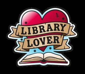 Libary lovers